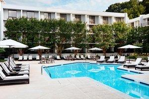 Recreation - Marriott Hotel Bethesda