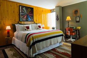 Suite - Graduate Hotel Madison