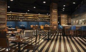 Restaurant - Graduate Hotel Minneapolis