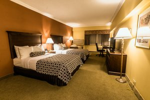 Room - Crowne Plaza Hotel Edison
