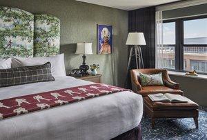 Room - Graduate Hotel Minneapolis