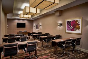 Meeting Facilities - Delta Hotel by Marriott Baltimore Inner Harbor