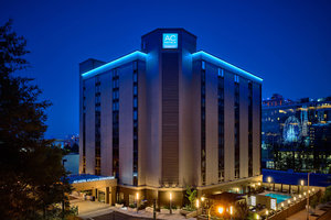 Exterior view - AC Hotel by Marriott Downtown Atlanta