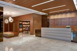 Lobby - AC Hotel by Marriott Downtown Atlanta