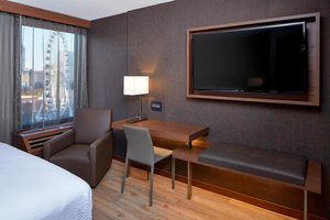 Room - AC Hotel by Marriott Downtown Atlanta