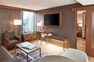 Suite - AC Hotel by Marriott Downtown Atlanta