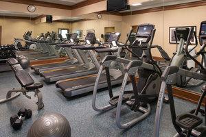 Recreation - Marriott Hotel Medical District Chicago