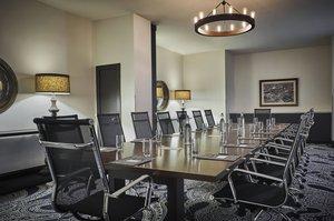 Ballroom - Graduate Hotel Minneapolis