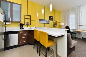Suite - Residence Inn by Marriott Champaign