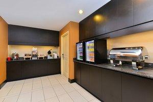 Restaurant - Residence Inn by Marriott Champaign