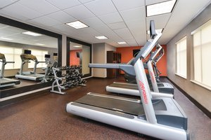Recreation - Residence Inn by Marriott Champaign