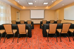 Meeting Facilities - Residence Inn by Marriott Champaign