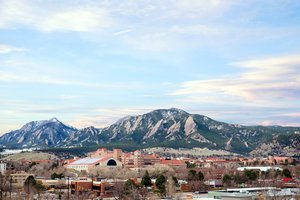 Room - Marriott Hotel Boulder