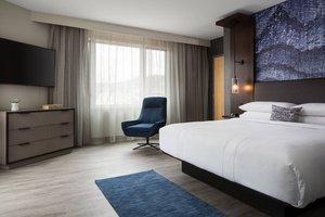 Suite - Marriott Hotel Boulder