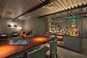 Bar - Marriott Hotel Boulder