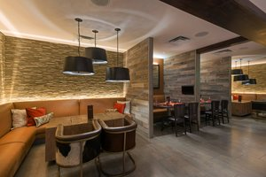 Restaurant - Marriott Hotel Boulder