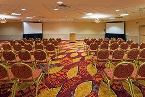 Meeting Facilities - Marriott Hotel Boulder