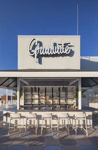 Restaurant - Graduate Hotel Richmond