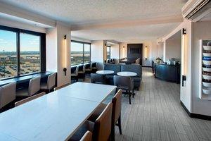 Bar - Marriott Hotel EWR Airport Newark