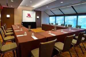 Meeting Facilities - Marriott Hotel EWR Airport Newark