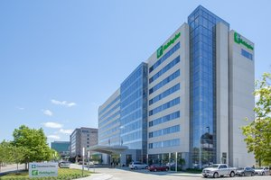 Exterior view - Holiday Inn Medical Clinic Cleveland