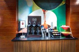 Restaurant - Fairfield Inn & Suites by Marriott South Stockbridge
