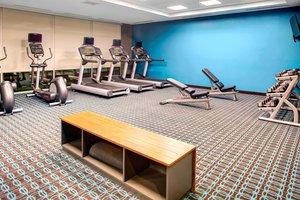 Recreation - Fairfield Inn & Suites by Marriott South Stockbridge
