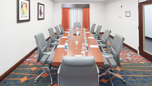 Meeting Facilities - Holiday Inn Stockbridge