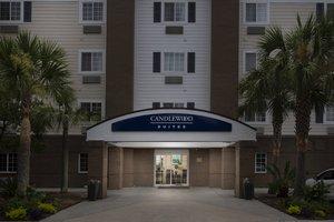 Candlewood Suites Northwoods North Charleston Sc See
