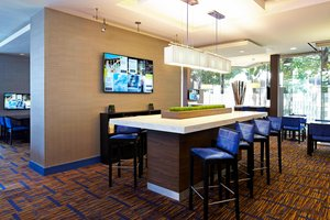 Other - Courtyard by Marriott Hotel LAX Airport Los Angeles