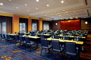 Meeting Facilities - Courtyard by Marriott Hotel LAX Airport Los Angeles