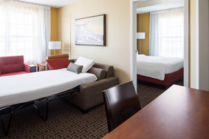 Suite - TownePlace Suites by Marriott Hawthorne