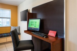 Conference Area - TownePlace Suites by Marriott Hawthorne