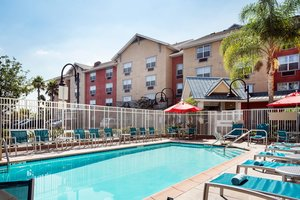 Recreation - TownePlace Suites by Marriott Hawthorne