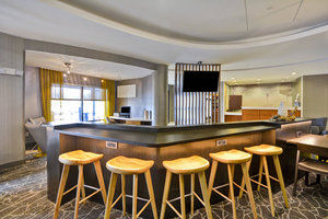 Lobby - SpringHill Suites by Marriott Downtown Lexington