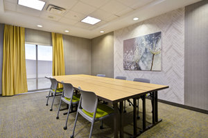 Meeting Facilities - SpringHill Suites by Marriott Downtown Lexington