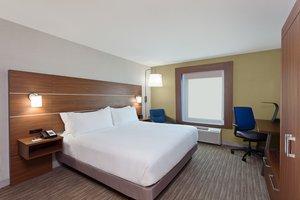 Room - Holiday Inn Express Los Angeles