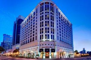 Exterior view - Grand Bohemian Hotel Orlando