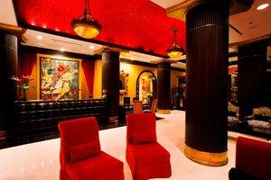 Lobby - Grand Bohemian Hotel Orlando