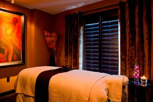 Spa - Grand Bohemian Hotel Orlando