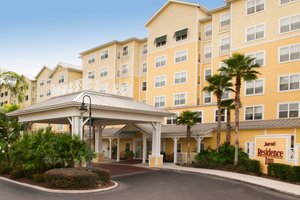 Exterior view - Residence Inn by Marriott SeaWorld Orlando