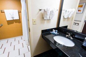 Room - Fairfield Inn by Marriott Chesapeake