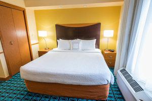 Suite - Fairfield Inn by Marriott Chesapeake