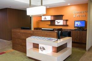 Conference Area - Fairfield Inn by Marriott Chesapeake
