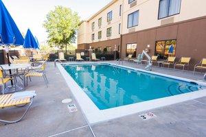 Recreation - Fairfield Inn by Marriott Chesapeake