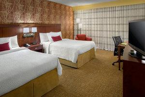 Room - Courtyard by Marriott Hotel Devon Wayne