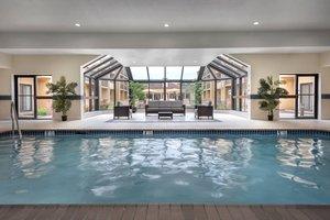 Recreation - Courtyard by Marriott Hotel Devon Wayne