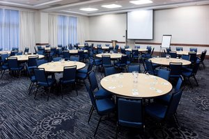 Meeting Facilities - Courtyard by Marriott Hotel Downtown Richmond