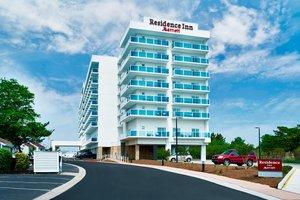 Exterior view - Residence Inn by Marriott Ocean City