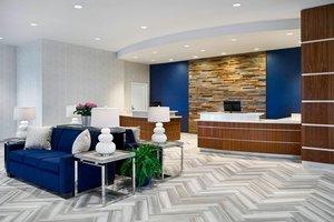 Lobby - Residence Inn by Marriott Ocean City